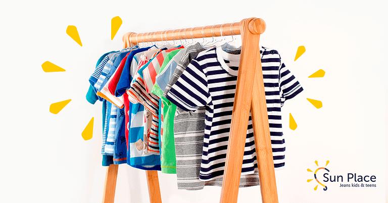 Como vender roupa infantil