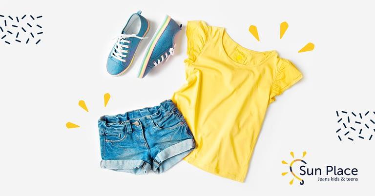 veja como comprar jeans e roupa infantil no atacado em santa catarina para valorizar sua loja