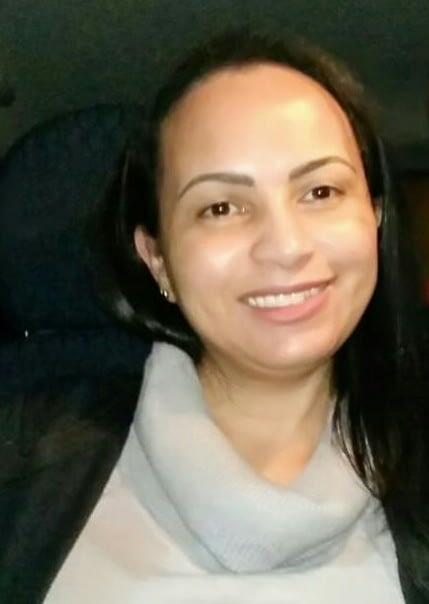 Eliane Zeferino da Silva